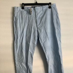 J Crew Slim Fit light summer chino (34x32)